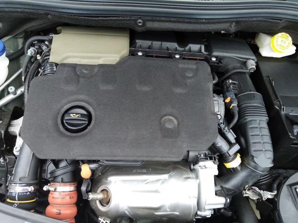 Motor completo (20206457).