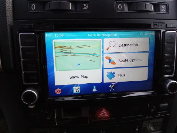 Rádio com display (20206326).