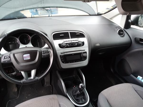 Frente completa com Kit de Airbag (20212192).
