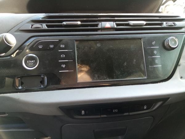 Rádio com display (20207704).