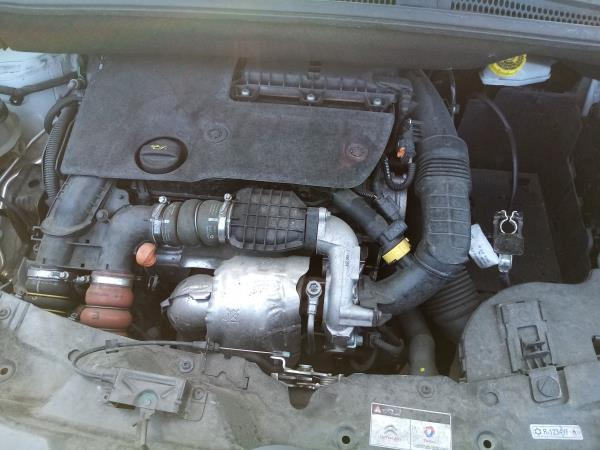Motor completo (20209900).