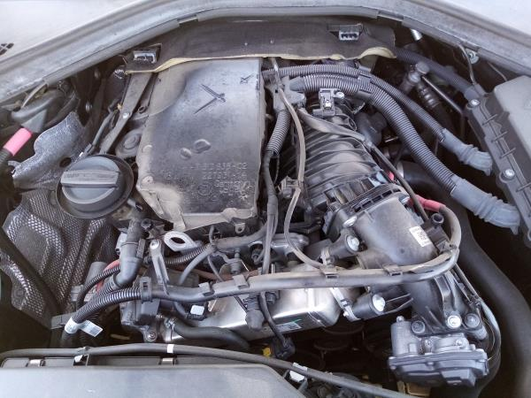 Motor completo (20209302).