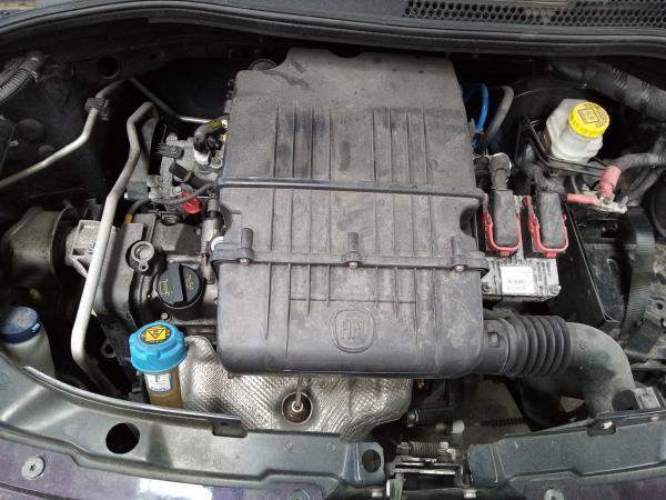 Motor completo (20214198).