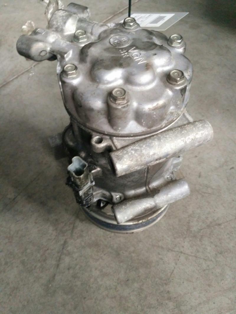 Compressor do Ar condicionado (20158935).