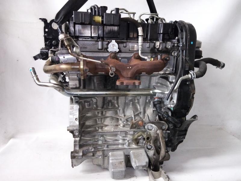 Motor completo (20187641).