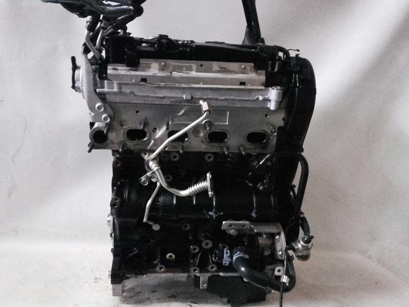 Motor completo (20198257).