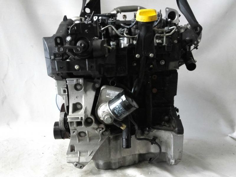 Motor completo (20198415).