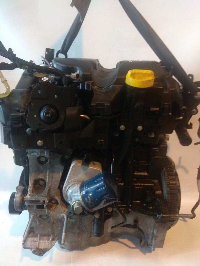 Motor completo (20203053).