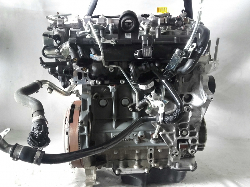 Motor completo (20203664).