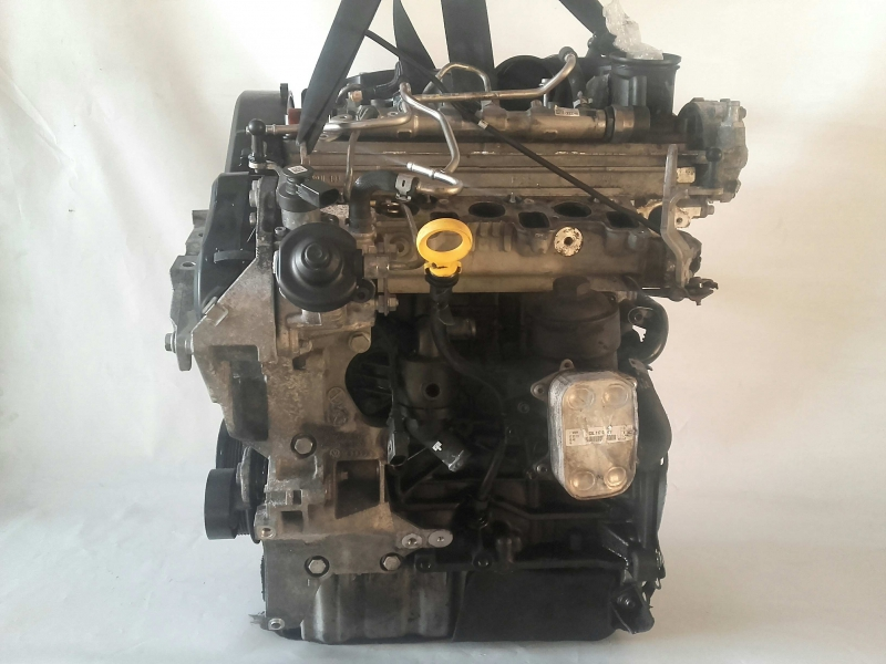 Motor completo (20205089).