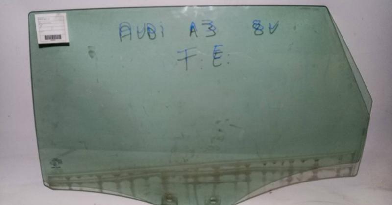 Vidro Porta Tras esquerdo (20205997).