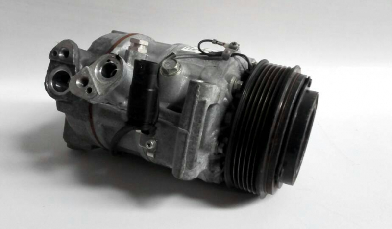 Compressor do Ar condicionado (20206048).