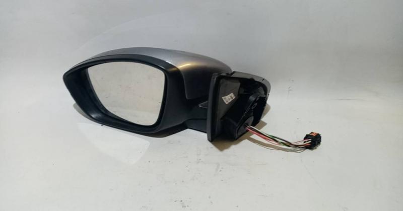 Espelho Retrovisor Esq Electrico (20206108).