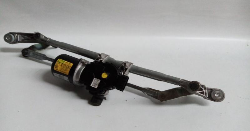 Motor Limpa Vidros Frente (20206179).