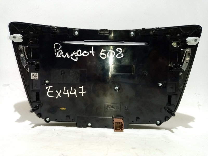 Comando / Modulo de Ar Condicionado (20206591).