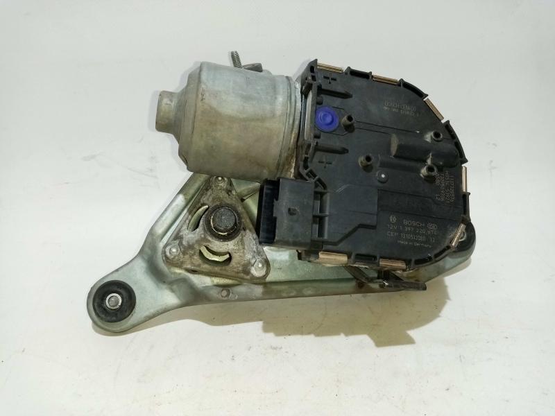 Motor Limpa Vidros Fte (20206601).