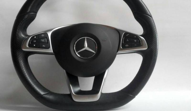 Volante com airbag (20207037).