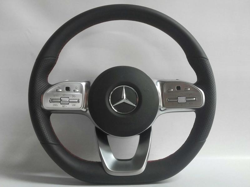 Volante com airbag (20207040).