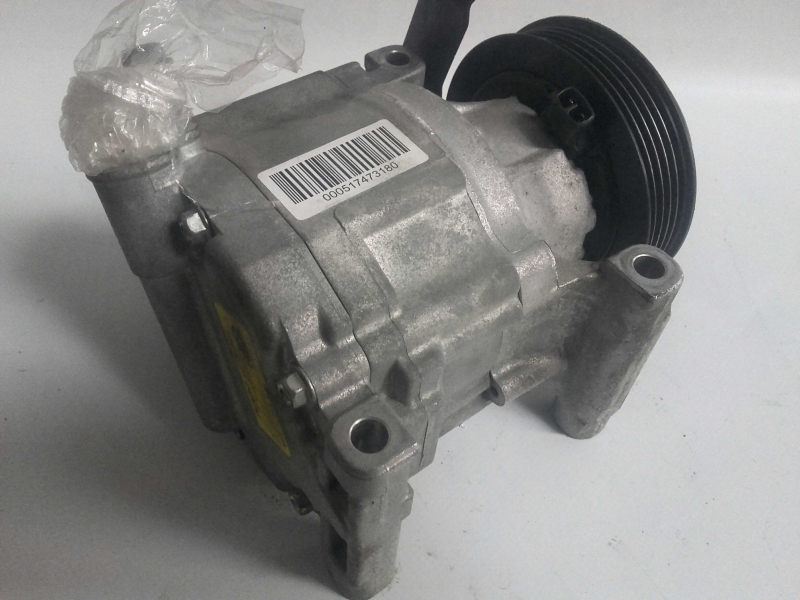 Compressor do Ar condicionado / AC (20207071).