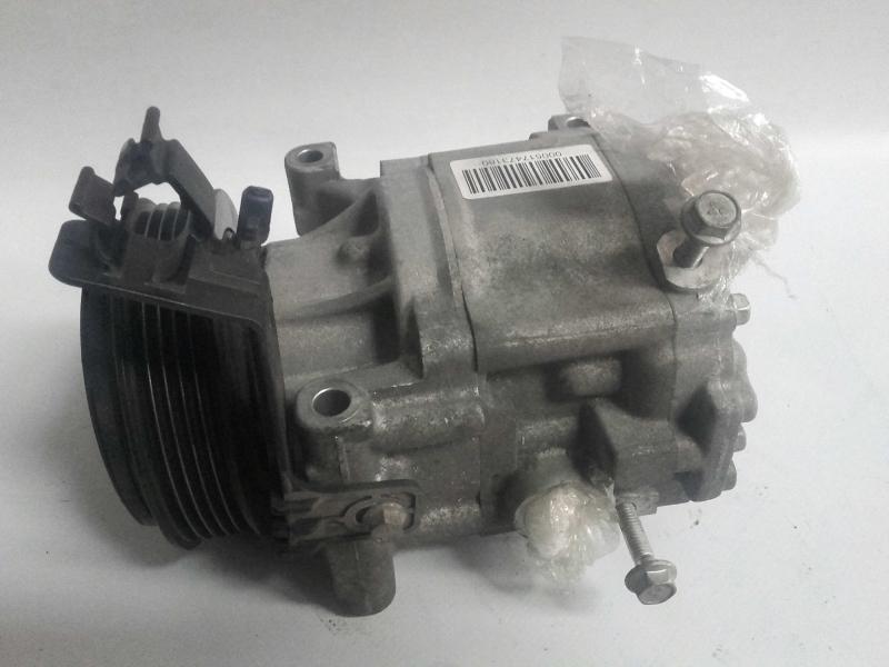 Compressor do Ar condicionado / AC (20207071).