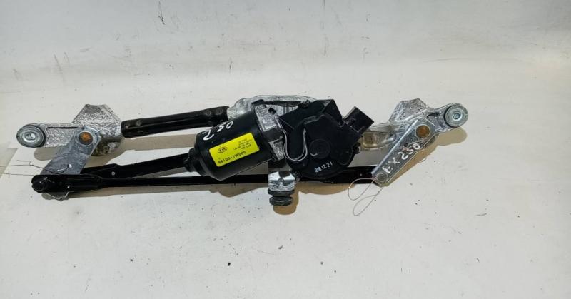 Motor Limpa Vidros Frente (20207450).