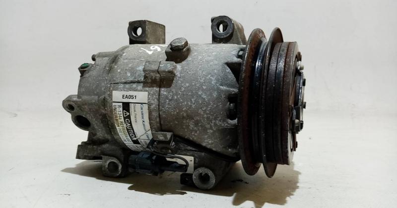 Compressor do Ar condicionado (20207487).