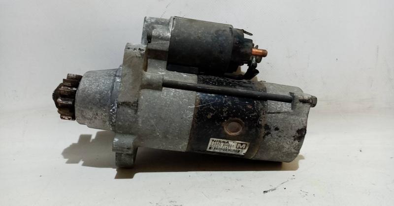 Motor de Arranque (20207488).