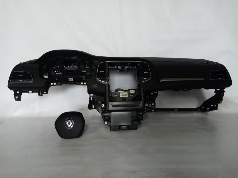 Frente completa com Kit de Airbags (20207571).