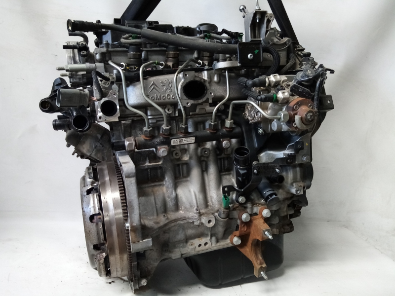 Motor completo (20207986).