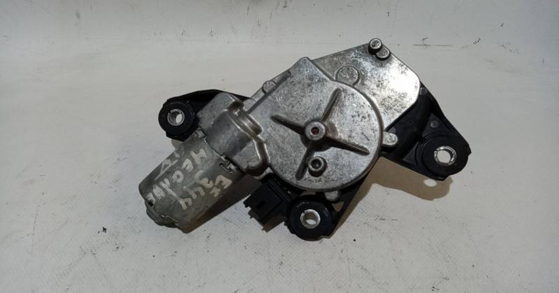 Motor Limpa Vidros Trás (20208099).