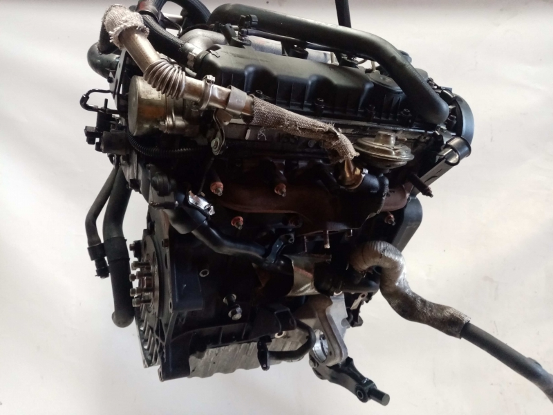 Motor completo (20208296).