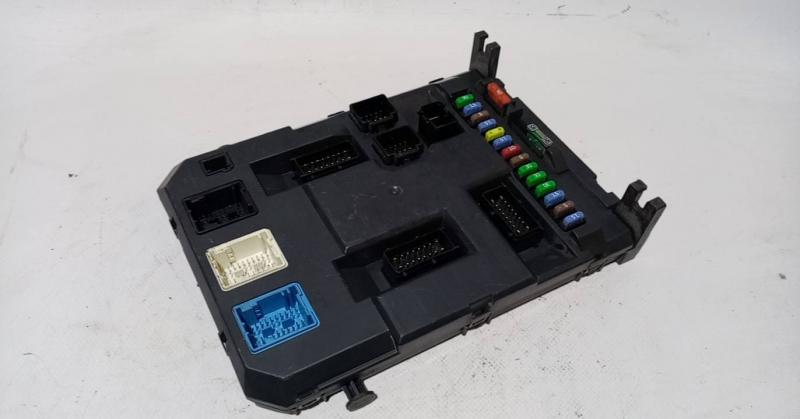 Caixa Fusíveis  SAM (20208422).