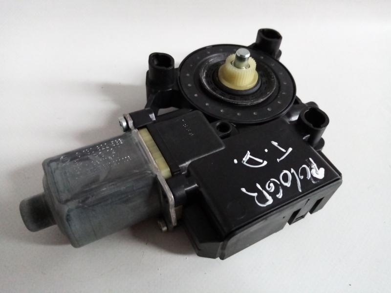 Motor Elevador Trás Direito (20208460).