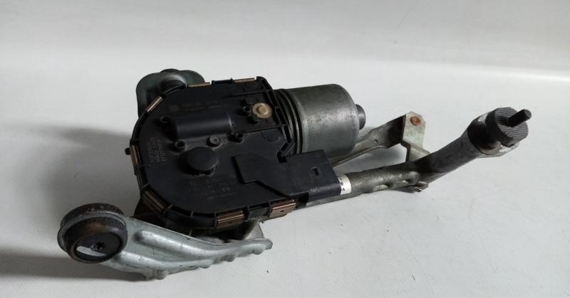 Motor Limpa Vidros Frente (20208612).