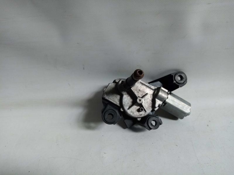 Motor Limpa Vidros Trás (20208877).