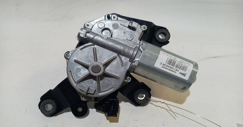 Motor Limpa Vidros Trás (20209032).