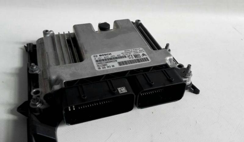 Centralina do Motor  ECU (20209458).