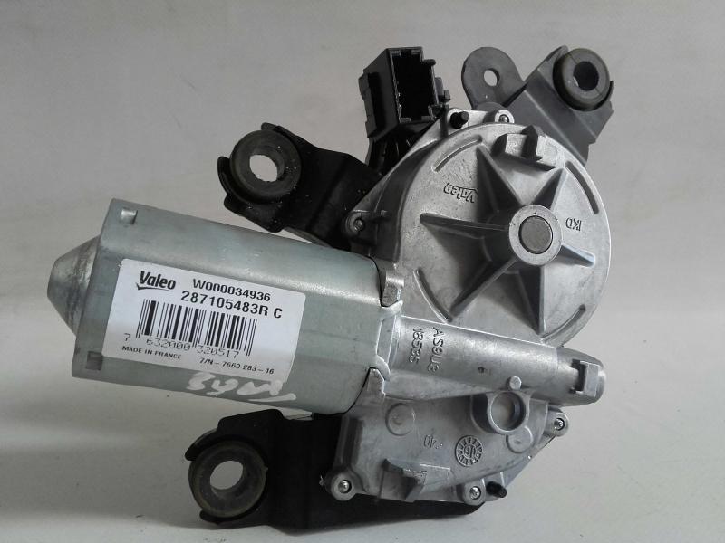 Motor Limpa Vidros Trás (20210069).