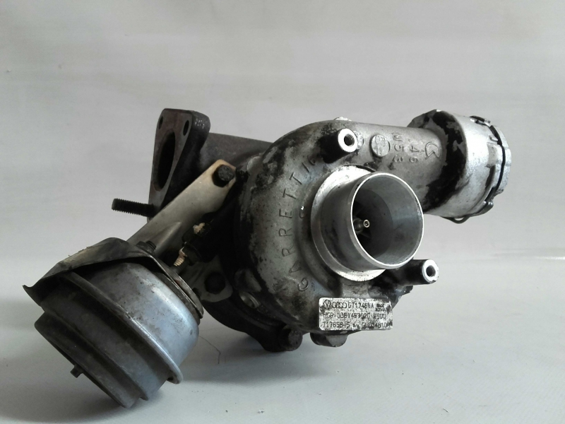 Turbo (20210075).