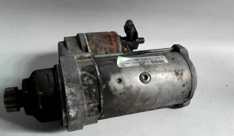 Motor de Arranque (20210170).