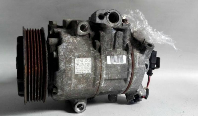 Compressor do Ar condicionado / AC (20210171).