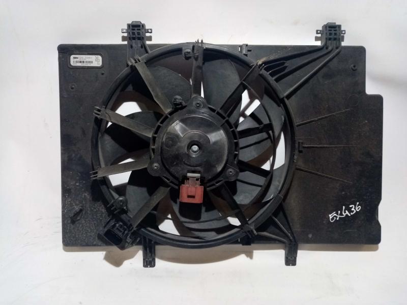 Motoventilador / termoventilador (20210334).