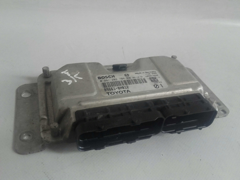 Centralina do Motor  ECU (20210375).