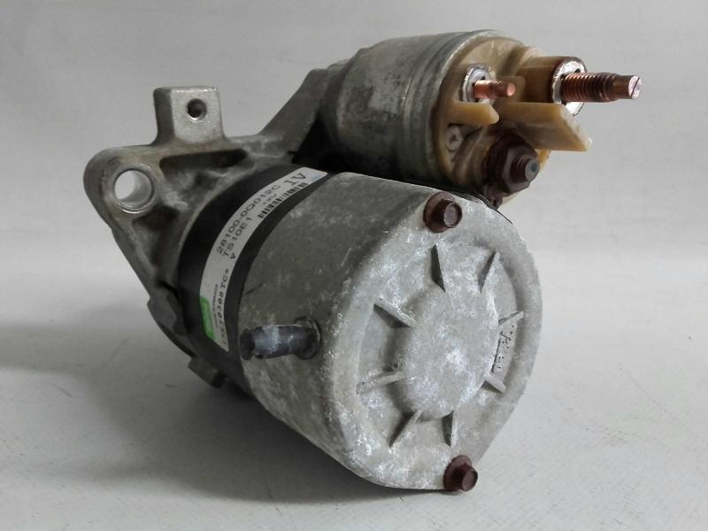 Motor de Arranque (20210377).
