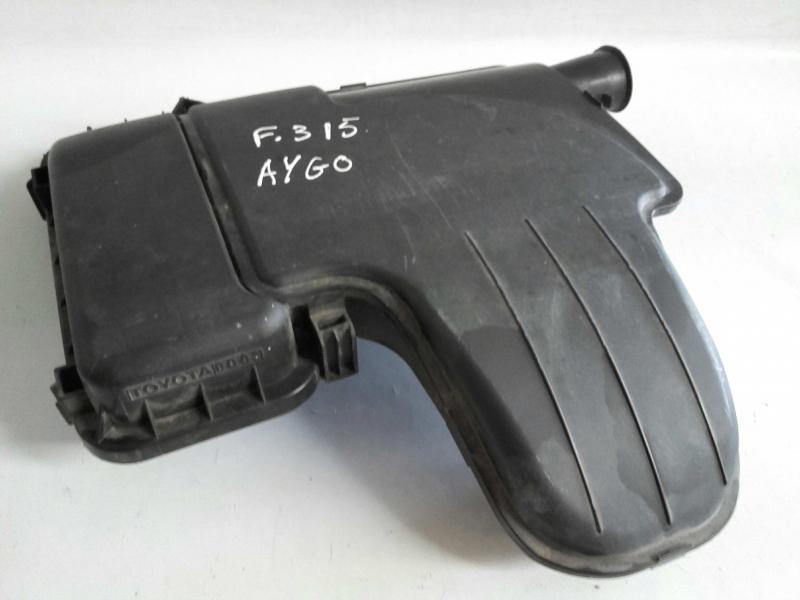 Caixa Filtro ar (20210381).