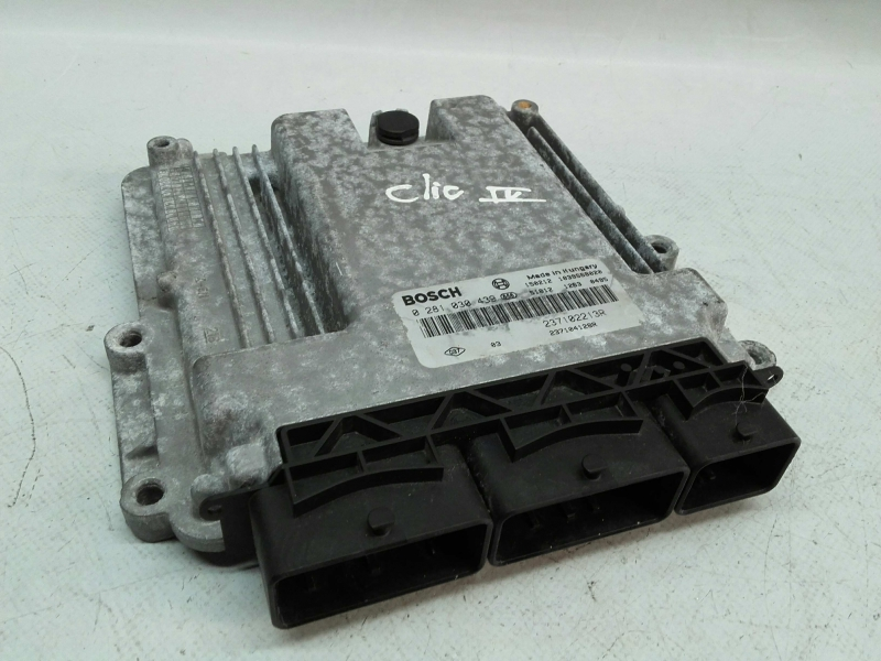 Centralina do Motor  ECU (20214624).