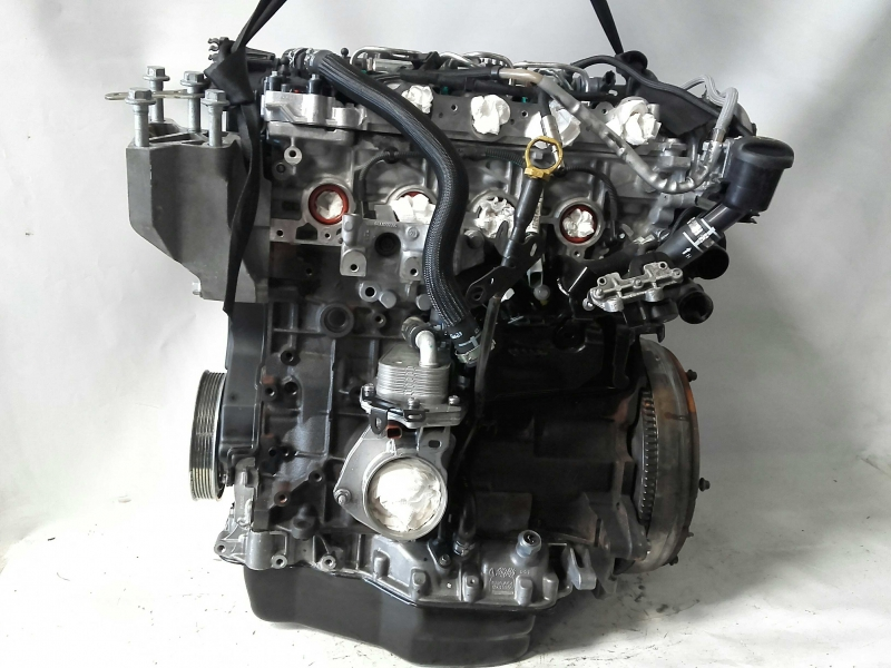 Motor completo (20214799).