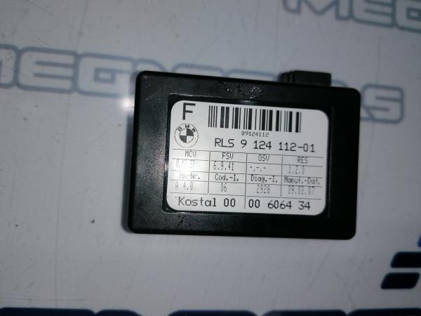 Sensor Luminosidade / Chuva (136670).