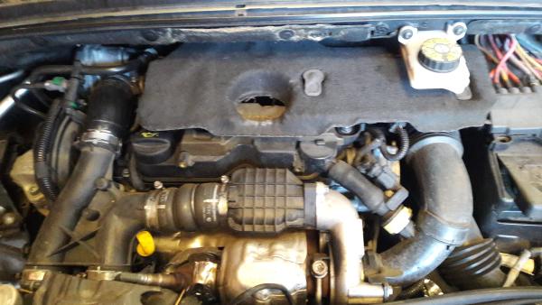 Motor Completo (sem acessorios) (110953).