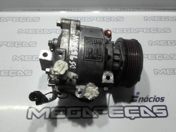 Compressor do Ar condicionado (127744).